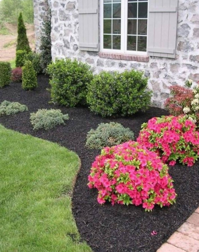 Spring Time Lawn & Landscaping!